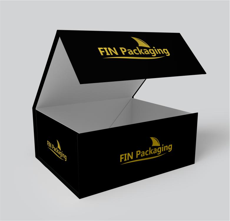 Custom Printing & Packaging   Packaging boxes   Finpackaging