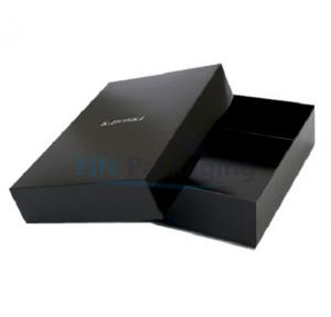 Two-Piece Box