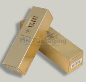 Custom Makeup Box | Custom Cosmetic Packaging