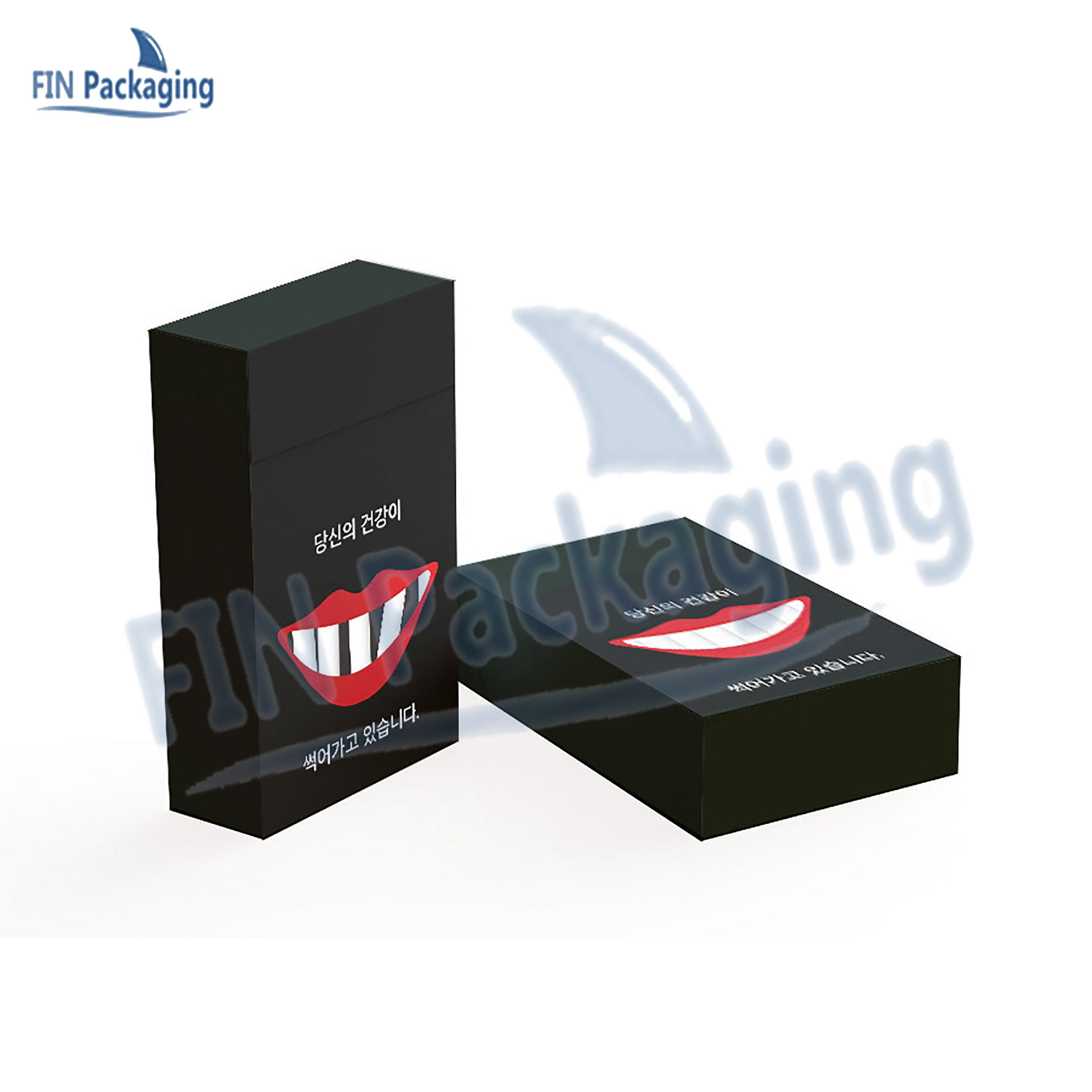 Cigarette Box | Custom Cigarette Boxes