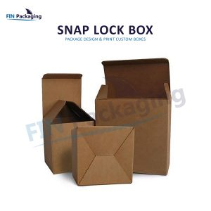 Snap Lock Bottom