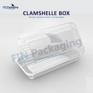 Clamshell Boxes