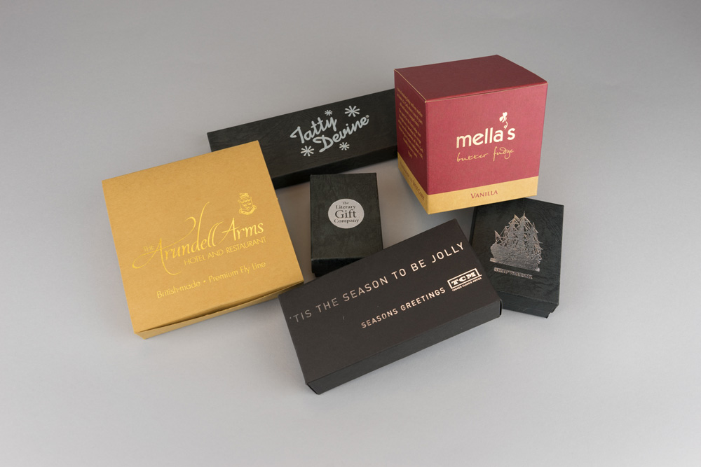 wholesale custom boxes